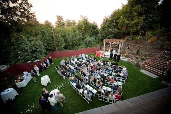photo 9 of The Glover Mansion and Red Rock Catering