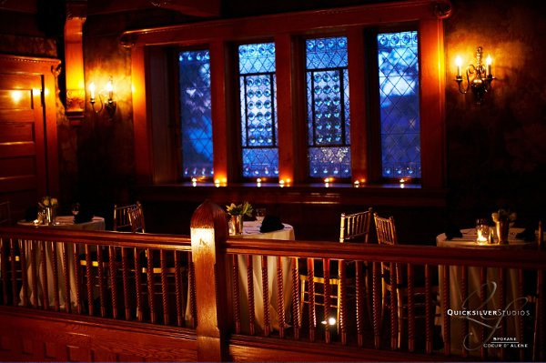 photo 10 of The Glover Mansion and Red Rock Catering