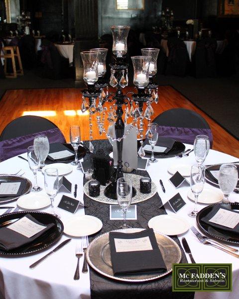 Grand Rapids Wedding Rentals