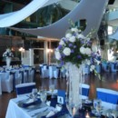 130x130 sq 1419734482093 blue  white wedding 2