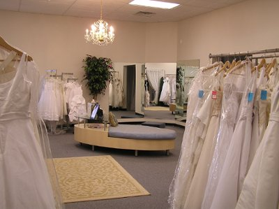 A. Bridal Co. & Formal Prom & Tux
