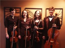 Perfect Harmony String Ensemble photo