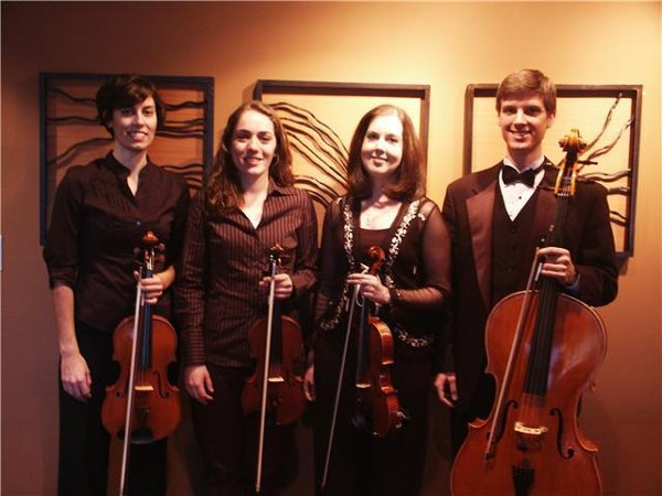 photo 1 of Perfect Harmony String Ensemble