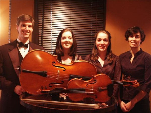 photo 4 of Perfect Harmony String Ensemble