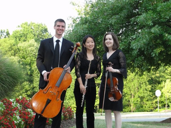 photo 10 of Perfect Harmony String Ensemble