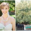 Beautiful Bride & Wedding Party at McMenamins Grand Lodge