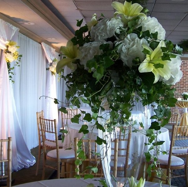 Michele's Floral Events - Flowers - Peoria Heights, IL - WeddingWire