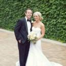 130x130 sq 1414097669553 26 orange gray and white wedding 1