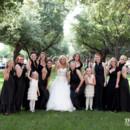 130x130 sq 1417621614620 4 black  white wedding smu wedding