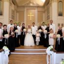 130x130 sq 1417621644894 12 perkins chapel wedding black  white wedding