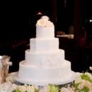 130x130 sq 1417621676520 20 white  green cake flowers