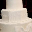 130x130 sq 1417621679721 21 cake monogram