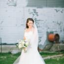 130x130 sq 1467610724285 7 green gray  white wedding mckinney flour mill we
