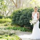 130x130 sq 1473827142054 13 dallas arboretum wedding black  white wedding