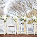 130x130 sq 1473828788581 37 black white  gold wedding dallas arboretum wedd