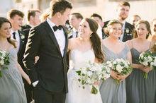 220x220 1467533432 d7a0a85e267fa0d6 16a mckinney flour mill wedding  green  gray    white wedding