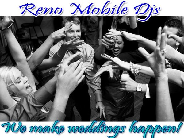photo 1 of Reno Mobile Djs