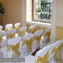130x130 sq 1235655013565 gold   white ceremony chairs