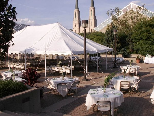 Charmant Foellinger Freimann Botanical Conservatory   Venue   Fort Wayne, IN    WeddingWire