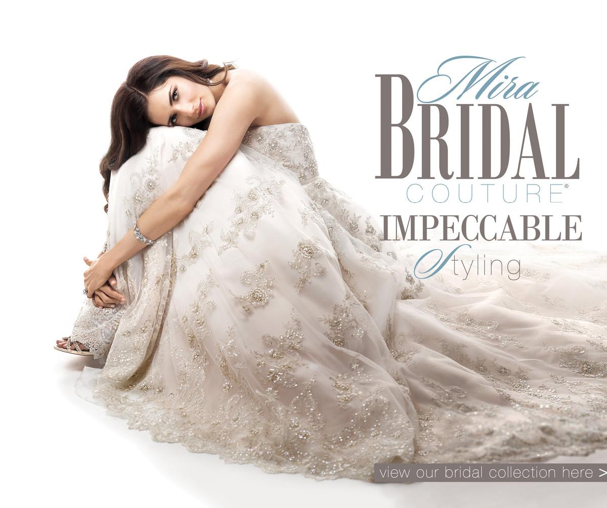 Mira Bridal Couture Reviews