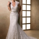 130x130 sq 1366843145903 wedding dress bridal gown maggie sottero carolina 1
