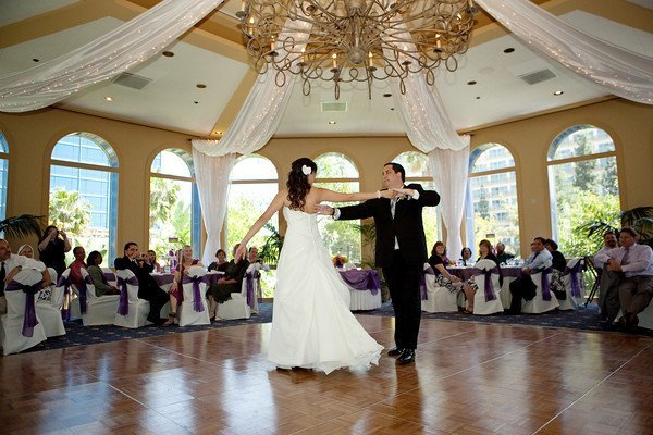 photo 3 of Bella Ballroom Dance Studios - Wedding Dance Classes Orange County