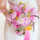 130x130 sq 1404274027312 katelyn james pink bouquet 6 28 14