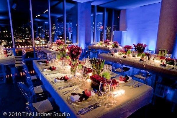 The Glasshouses Venue New York Ny Weddingwire