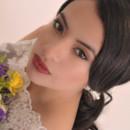130x130 sq 1447118316410 en vogue bridal hair 117