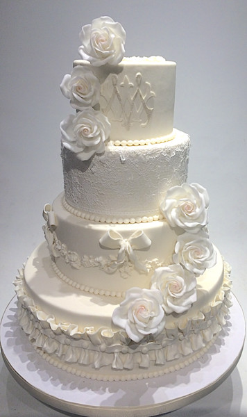 wedding cake shot cake alchemy new york ny wedding cake 24507