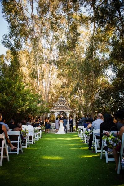 twin oaks house gardens san marcos ca wedding venue