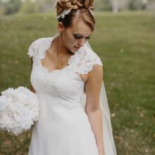 Andrea S Vintage Bridal 95
