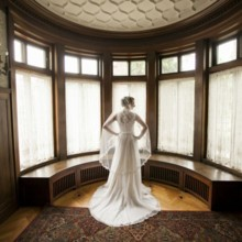 Andrea 39 s vintage bridal dress attire minneapolis mn for Wedding dress preservation minneapolis