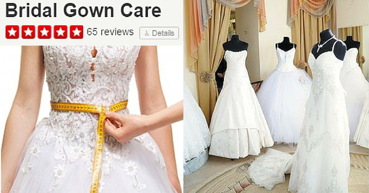 Bridal Gown Care Experts Dress Amp Attire Long Beach Ca