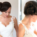 130x130 sq 1413840292972 bridalhairduos