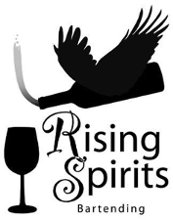 Rising Spirits Bartending photo