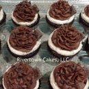 130x130 sq 1270585150242 mintchocolatecupcakes