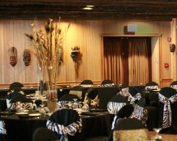 Wedding Reception Locations Near Toledo Ohio : The toledo zoo reviews venue eventwire