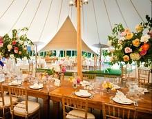 220x220 1373649816885 tent set up