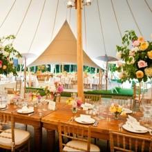220x220 sq 1373649816885 tent set up