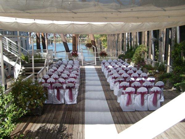Old sugar mill sacramento wedding venues 061 purple and white 1236207715282 s7300184 sacramento wedding venue junglespirit Gallery