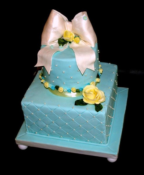 photo 8 of Laurie Clarke Cakes