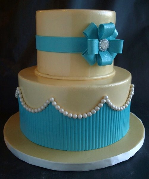 photo 9 of Laurie Clarke Cakes