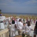 130x130 sq 1363995683477 beachweddingceremony