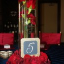 130x130 sq 1397680460083 red rose wedding