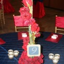 130x130 sq 1397680462945 red rose wedding