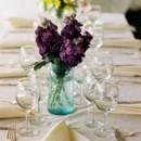 130x130 sq 1389409873583 mason jar purple wedding flower centerpiec