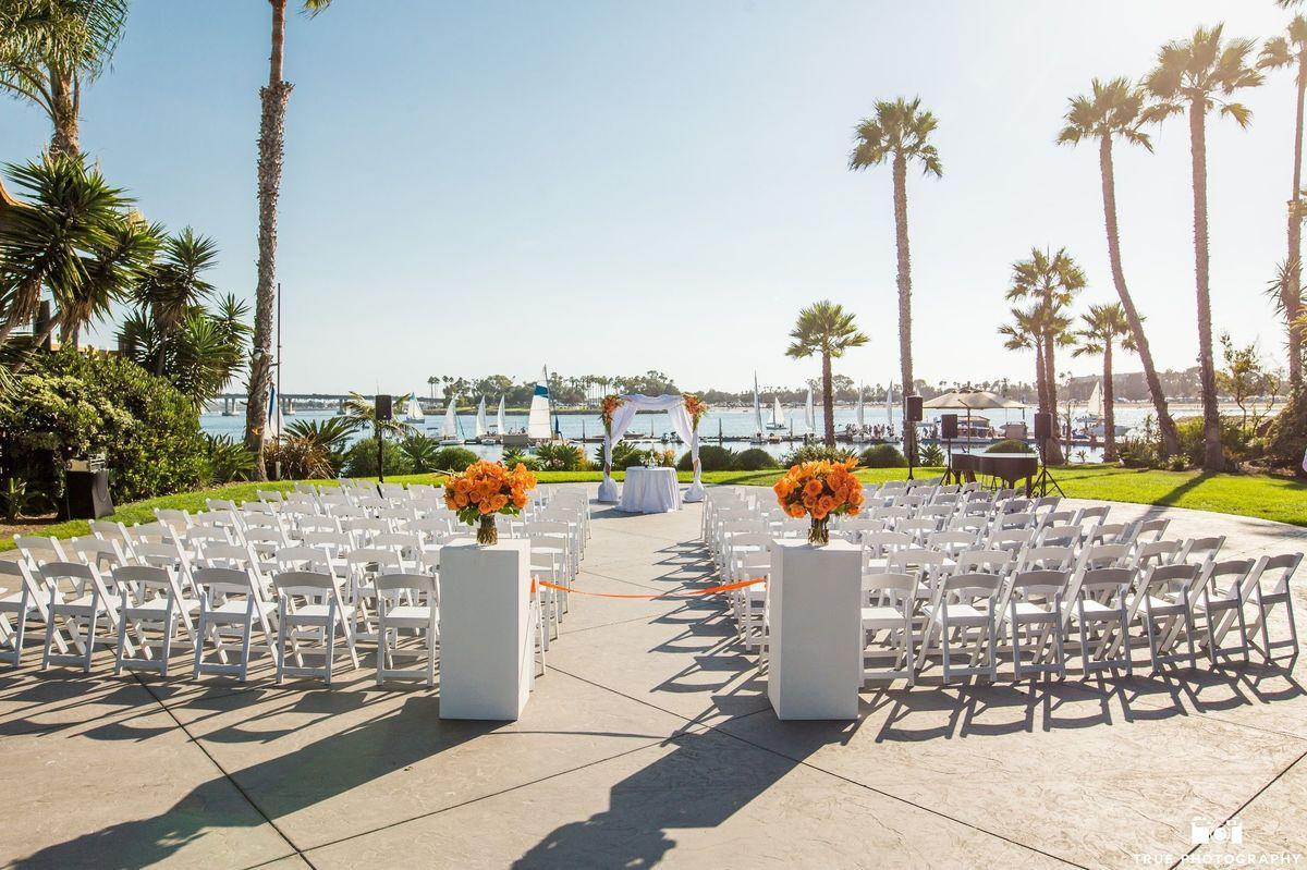 Paradise Point Resort Amp Spa Venue San Diego Ca