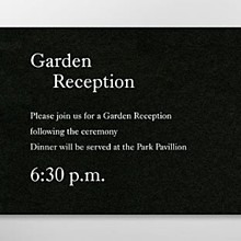 220x220 sq 1255782057380 blackreceptioncard
