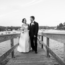 220x220 sq 1452181569248 docksiderestaurantmainewedding16
